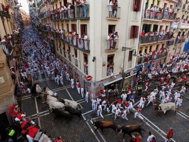 Hét furcsa spanyol fesztivál