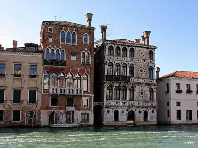 Az elátkozott velencei palota - a halál kastélya