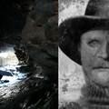 Százéves holttest egy barlangban
