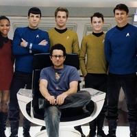 Star Trek - Nagyon Sötétségben