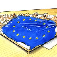 Mi a baj az EU-val?