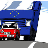 A brit politikai elit az EU-tagság határán keringőzik