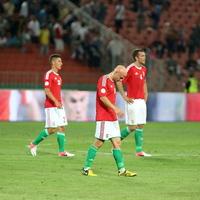 Mit ér a futballszurkoló, ha magyar?