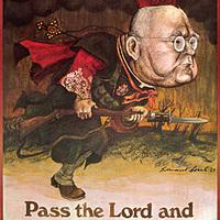 "Francis Spellman, ""Cardinal Moneybags"""