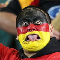 Német őrület felsőfokon