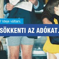 Az MSZP és az Együtt Budapesten csak döntetlenre áll a Fidesszel
