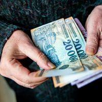 Nyugdíj = az állam tartozik egy szívességgel