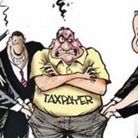 Mennyit adózunk?