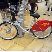 Százmillió bérlést adott a világnak a párizsi bringakölcsönző