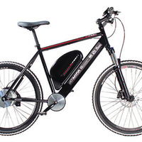 A következő láncszem a lánc nélküli e-bike