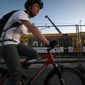 Nem lesz kötelező a déli kerékpárút használata a Margit hídon