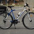 Biciklis rendőrök lesznek Budapesten
