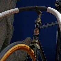 Titkos biciklikiállítás bennfenteseknek