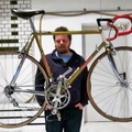 Öt kiló cukorból sok, bicikliből nem