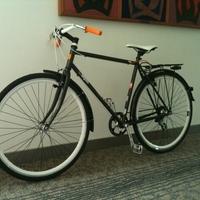 A HVG bicikliflottát ad alkalmazottainak