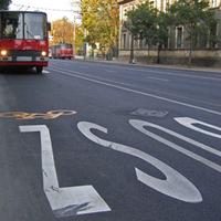 Ígéret és pofon a kerékpárosoknak