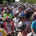 Minden eddiginél többen a Tour de Zalakaroson