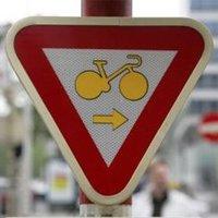 Brüsszelben átmehetnek a piroson a bringások