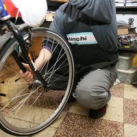 A bicikliszerelés alapfogásai