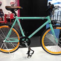 Miért ment Merkel a biciklis kiállításra?