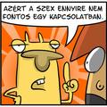 Csak szex