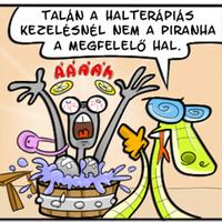 Halterápia