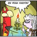 Vega herepörkölt