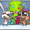 Kellemes Karácsonyi Ünnepeket