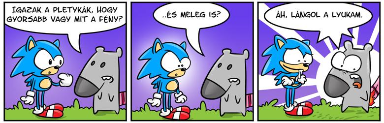 Szuper Sonic