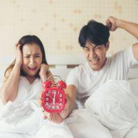 Vészcsengők a párkapcsolatban
