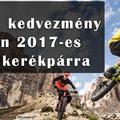 Akciós Kross kerékpárok - Kross kiárusítás 2017