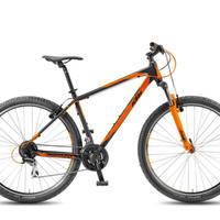 Akciós KTM kerékpár