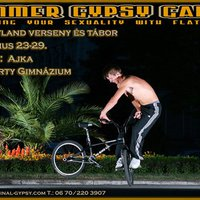 Summer Gypsy Games 2007