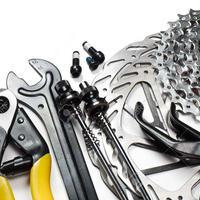 Bicikli alkatrészek, amiket ne dobj ki 1