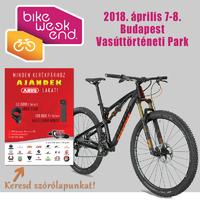 BikeWeekend 2018
