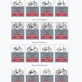 Kerékpár akció