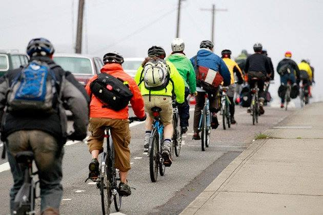 Kerékpár Blog