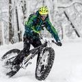 Edzés: Téli-tavaszi kerékpáros étrend