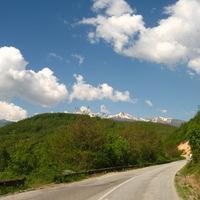 Irány az Ohridi-tó!
