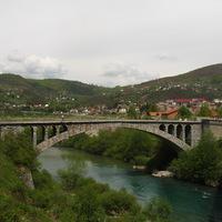Mojkovac - A bolhapiacon