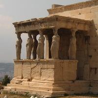 Az athéni Akropolisz - és a barátai
