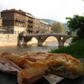 Újra kerékpáron - bosnyák tájakon