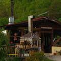 Tovább a türkizkék Drina mentén