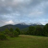 A Mount Pelister árnyékában