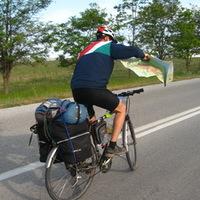 Érkezés Litochoroba