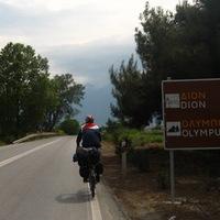 Dion – Archeológiai park az Olimposz lábánál