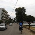 Evia szigetén