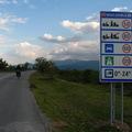 Macedónia! Vége a rossz utaknak (reméljük...)