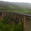 Esőben a Tara kanyonba - A Tara híd