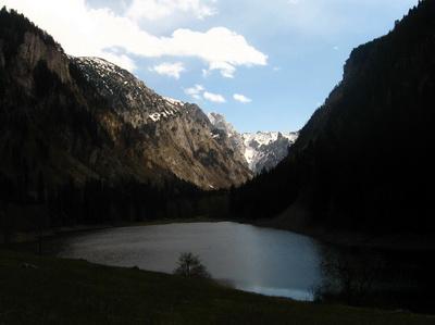 Susica kanyon Durmitor